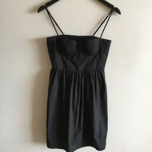 Moda International (LBD) Little Black Dress